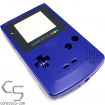 Game Boy Color Replacement Shell Housing Case: GBC