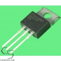 LM2937ET-5.0 LDO 500mA +5v Voltage Regulator 3-Pin TO-220 5v LM2937ET-5.0/NOPB