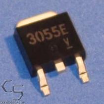 3055E N-Channel MOSFET (for Atari Lynx Q11 / Q12)
