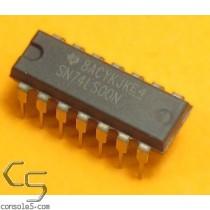 7400 74LS00N SN74LS00N Quadruple 2-Input Positive-NAND Gates