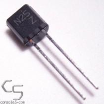 ICP-N25: Rohm In-Circuit Protector