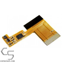 "Game Boy Pocket 2.2"" LCD Kit Replacement Ribbon Cable GBP"