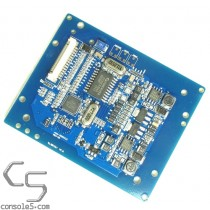 """Universal 3.5"""" Composite Video LCD DRIVER PCB Replacement - Type 3520"""
