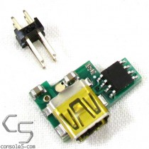 McWill USB Charging Kit for Nintendo Game Boy Color (GBC)