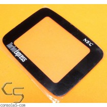 TurboExpress New Replacement Plastic Lens / Screen Cover Turbo Express
