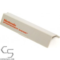 Nintendo NES Flip Top Door for Frontloader - New Replacement