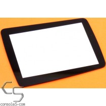 Sega Nomad New Replacement Plastic Lens / Screen Cover