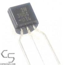 ON Semi / Fairchild 2N3904 NPN General Purpose Amplifier Transistor BJT - Genuine!