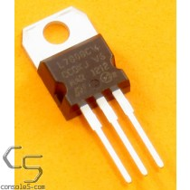 7808 +8v Voltage Regulator