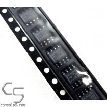 MC34063A 1.5-A Boost/Buck/Inverting Switching Voltage Regulator MC34063ADR SOIC-8 Sega 32X