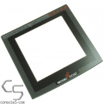 "GLASS Neo Geo Pocket Color Slim 2.2"" LCD Modded Screen Lens - For later ""Slim"" model NGPC"