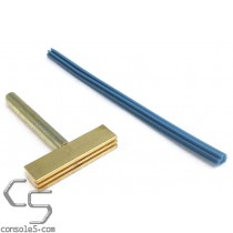 Soldering Iron T-Tip for LCD Repair - 60W Version (6mm shaft Size)