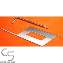 Xbox 360 SLIM Unlock / Case Opening Tool with Security Torx Wrench