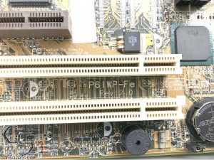 MegaTouch Force 2003 Motherboard (P6IWP-Fe Rev: 2.0) Cap Kit