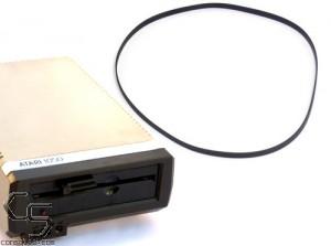 Atari 1050, Tandon, IBM PCjr QumeTrak 142 Floppy Drive spindle belt