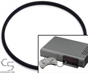 Philip CDi 210 / 220 CD tray drive loading belt