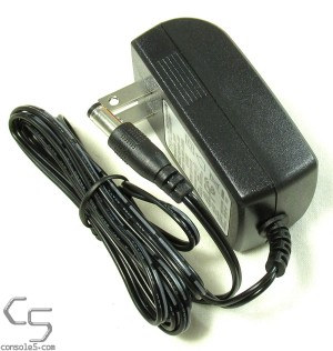 9v 1300mA UL Certified Power Supply Transformer for Sega Genesis / CD, NES, AES, Jaguar, TG16