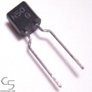 ICP-N50: Rohm In-Circuit Protector