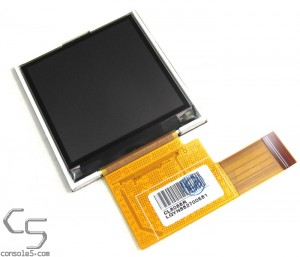 "2.2"" Replacement LCD Screen Panel for Game Boy Color / NGPC Mod Kits (McWill, BV, ME, and more)"