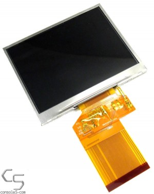 "LQ035NC111 Panel: 3.5"" 320x240 TFT Color LCD Display Module"