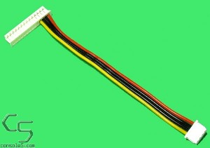Replacement Cable for Type 3520 LCD Controller