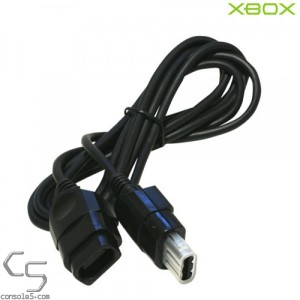 Microsoft Xbox Controller Extension Cable - 6 Foot (1.8M) - Original OG Xbox