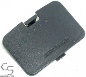 Nintendo 64 N64 Replacement Memory Expansion Cover / Door (Dark Grey)