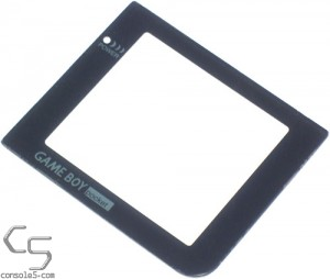 Game Boy Pocket New Replacement Lens / Screen Cover