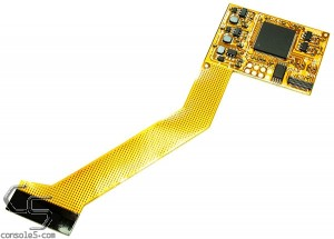 Replacement Ribbon Driver Cable for Nintendo Game Boy Advance SP IPS Kits