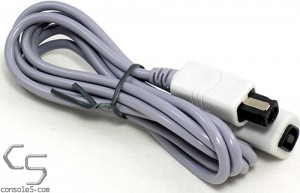 Sega Dreamcast Extension Cable - 6 Foot (1.8M)