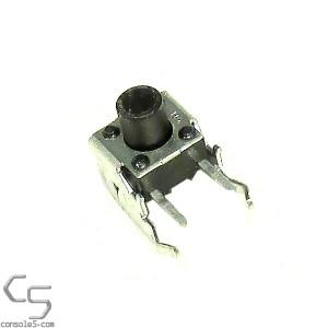 Sega Saturn Shoulder Button Switch / Sega Mega Drive & Genesis 6 button MODE switch
