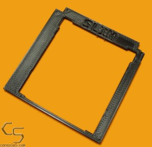 "SNK Neo Geo Pocket Color SLIM 2.2"" LCD Kit Mounting Bracket NGPC"