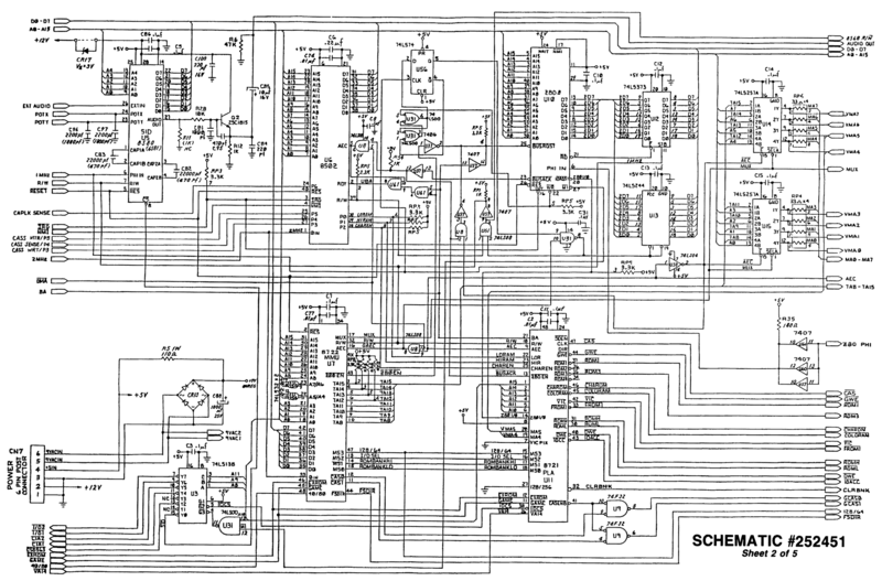 File:C128-Schematic-252451-2-of-5.png