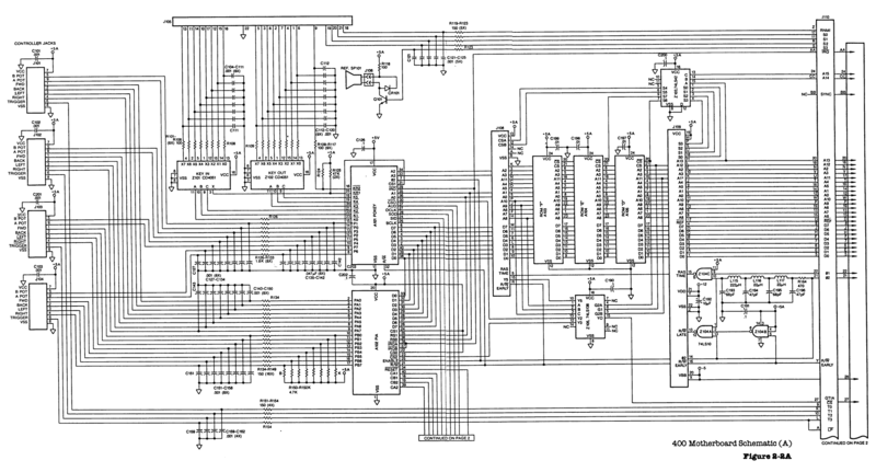 File:Atari 400 Motherboard Schematic (A).png