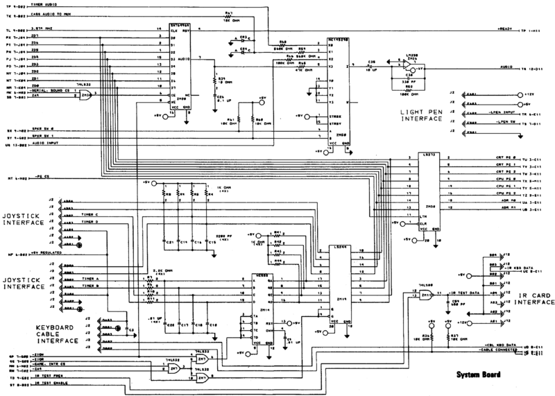 File:IBM-PCjr-System-Board-Schematic-10.png