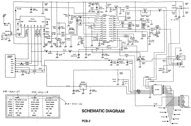 File:Game Gear TV Tuner Schematic (PAL) - PCB-2.png