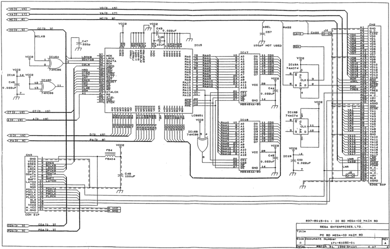 File:PC BD MEGA-CD MAIN BD 171-8105C-Schematic-4 of 4.png